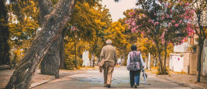 Six Characteristics of Aging-Friendly Communities